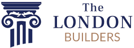The London Builders – Building Contractors London Logo